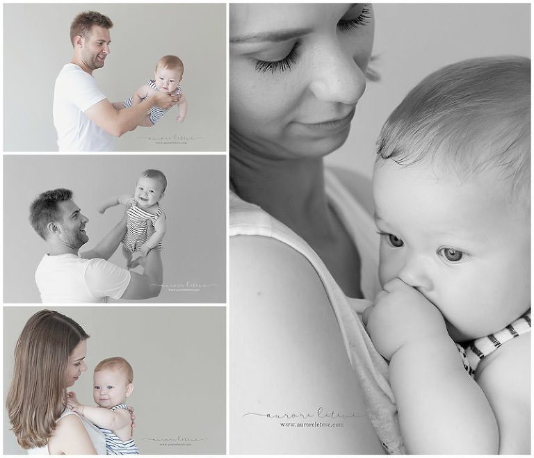 Shooting photo grand bébé Lyon